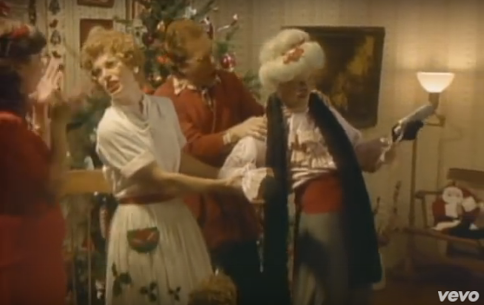 The Top 6 Novelty Christmas Songs of All- Time