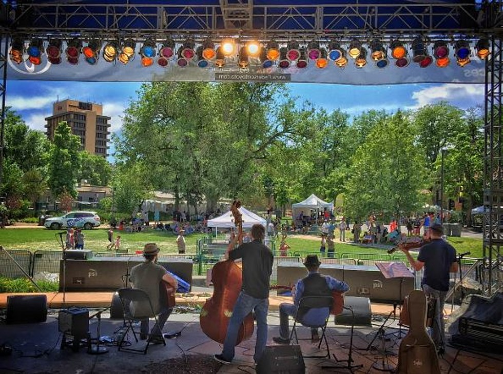 Taste Of Fort Collins 2016 The Weekend S Best Photos