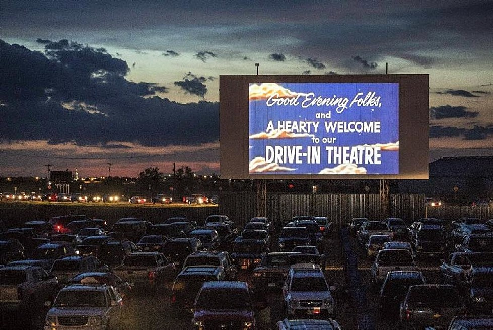 Drive In Movie Theaters To Visit Near Central Texas