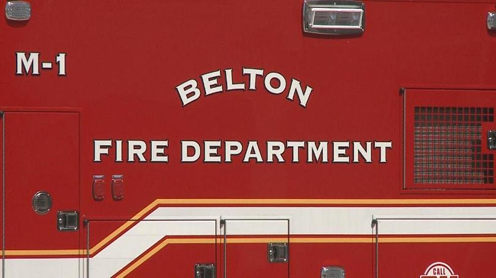 Belton Firefighters, City Officials to Meet Next Week