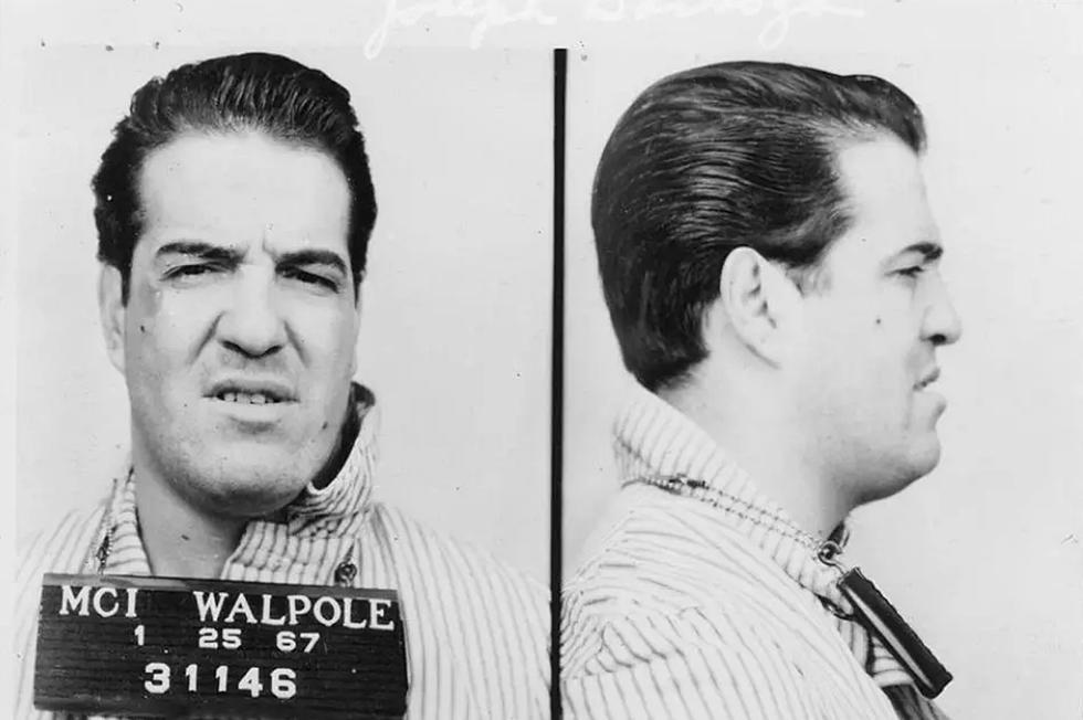 Joseph Barboza - Bostons gefährlichster Mafioso