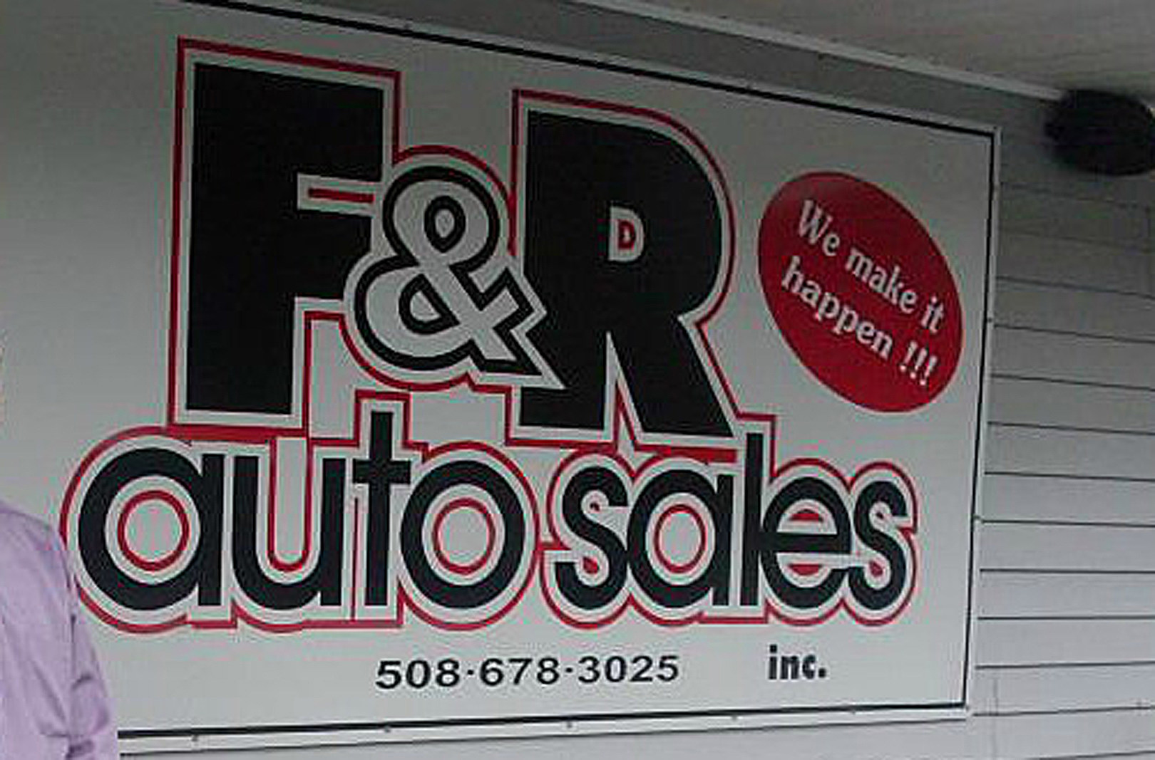 F R Auto S Lender To Pay Over 700k To Customers