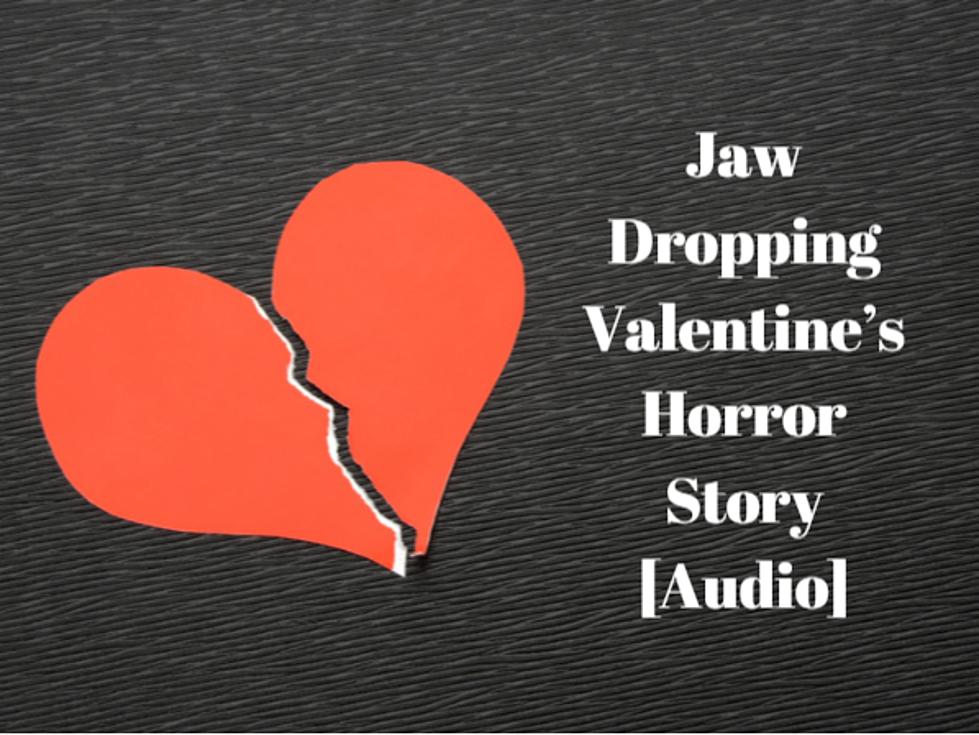 Valentine S Day Horror Story Audio