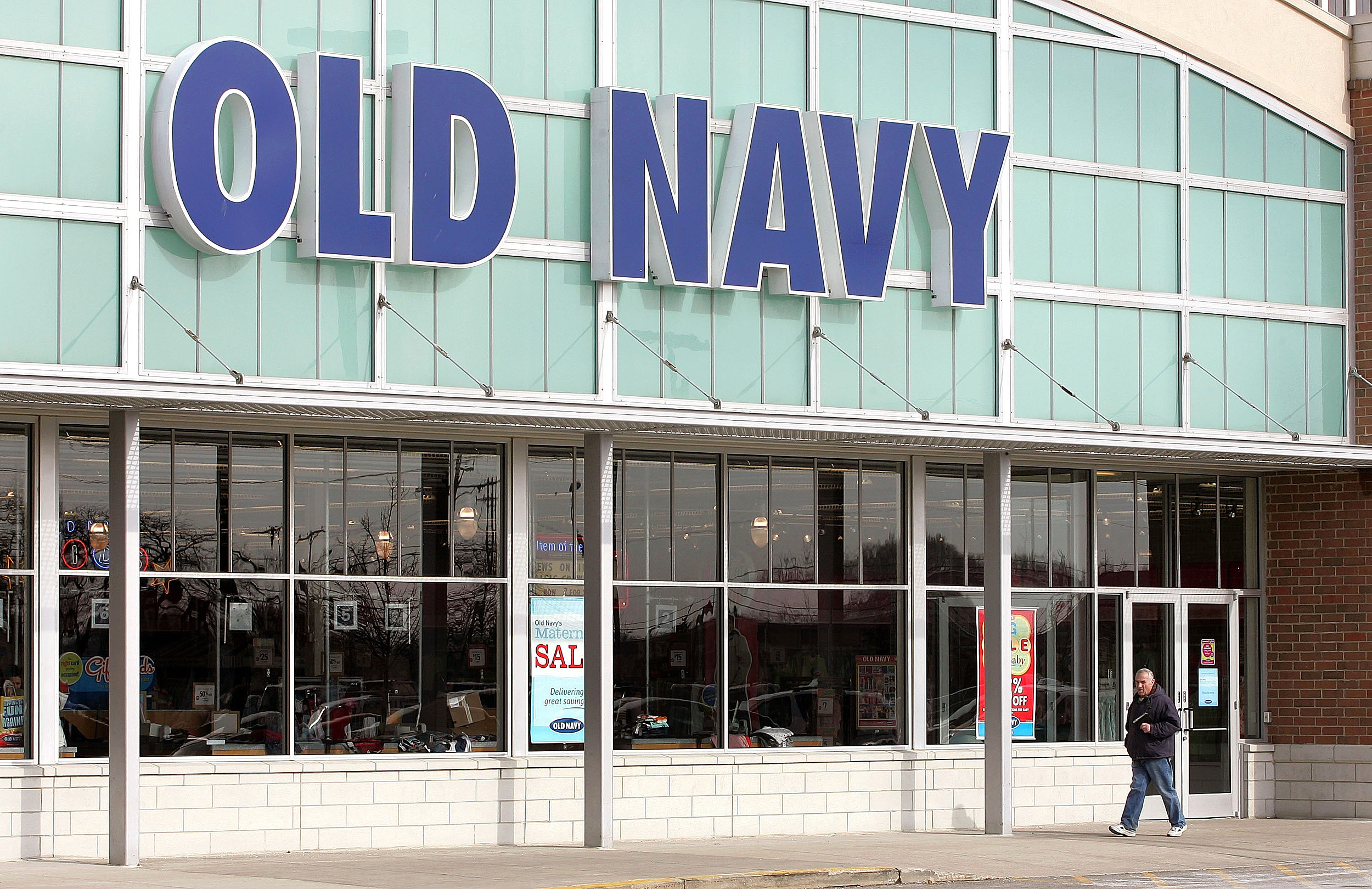 Old Navy Coming To Southcoast Marketplace