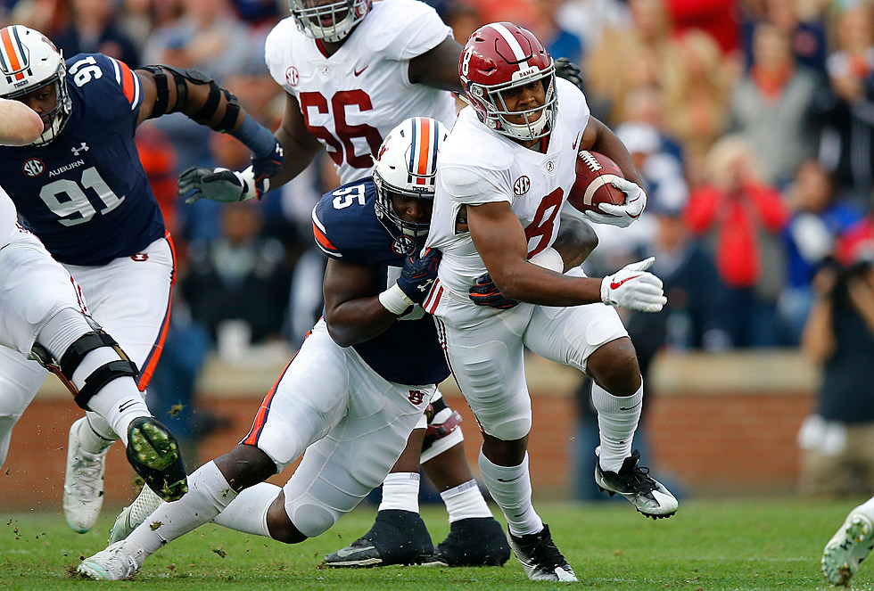Tide 102 9 100 9 Staff Predictions For Alabama Auburn