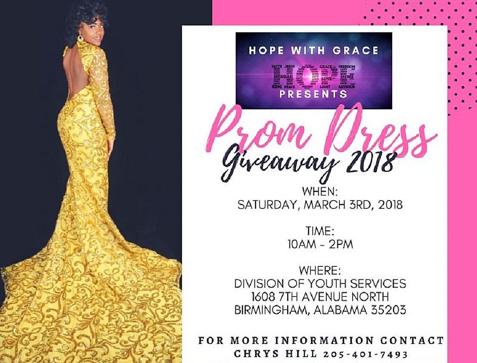 Prom Dresses Alabama