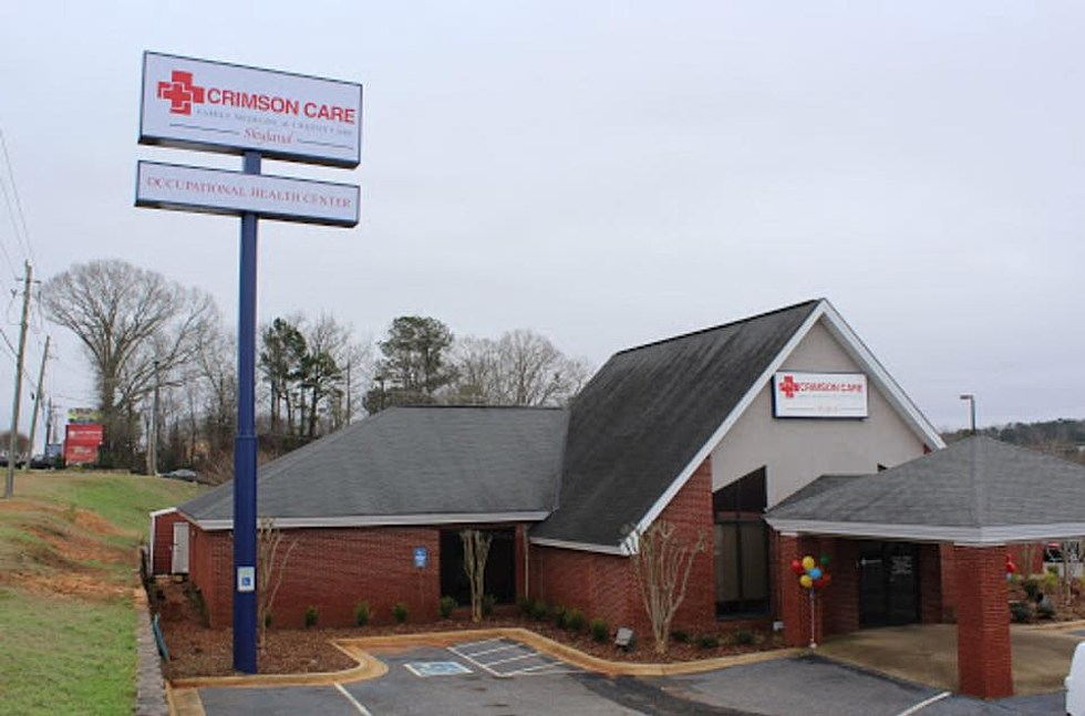 New Mental Health Urgent Care Now Open In Tuscaloosa
