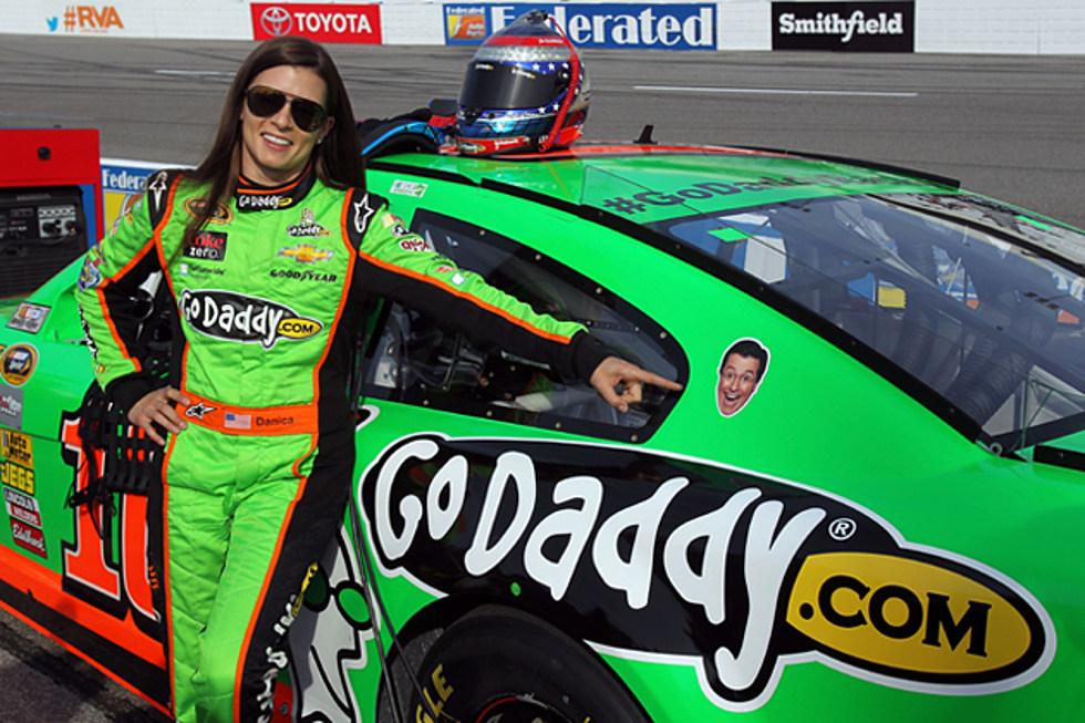 Race Car Danica Patrick >> Celebrating Race Car Driver Danica Patrick S Birthday With Swimsuit