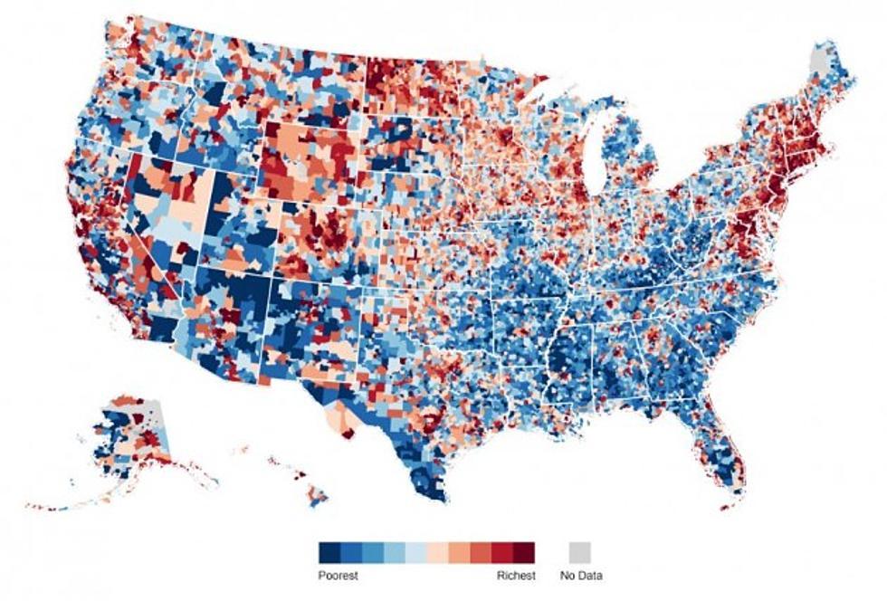 wealthiest zip codes in usa