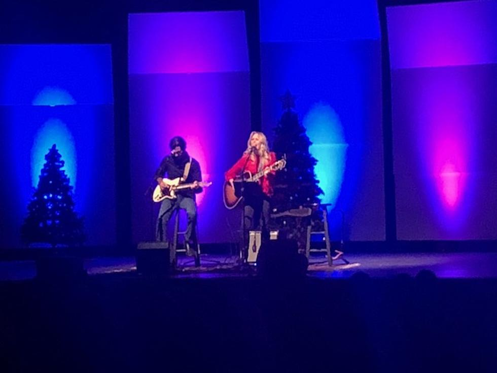 a big chuck review deana carter at foothills performing arts center