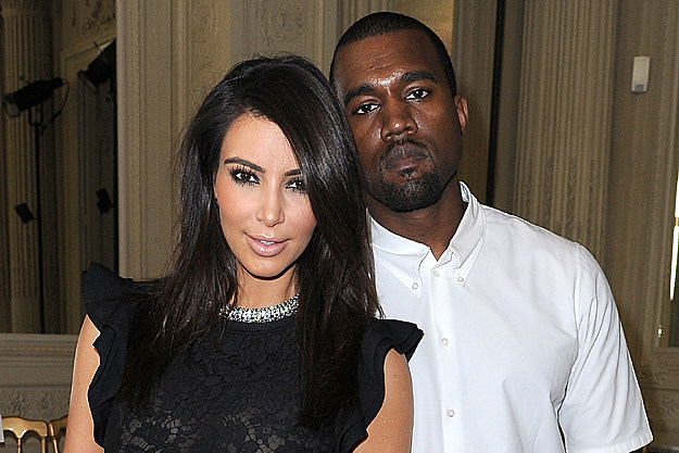 Kim kardashian and kayne west sex tape