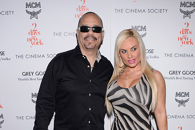 Ice t having sex with coco that necessary