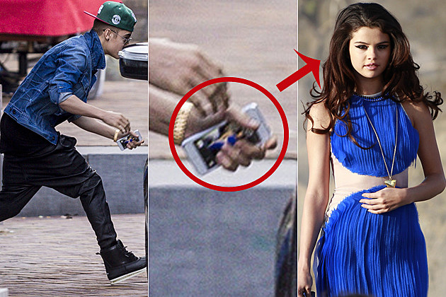 Justin bieber and selena gomez dating again 2013