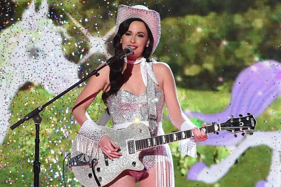 Get Ready For Christmas With Kacey Musgraves