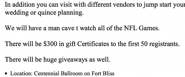Poll Man Cave Category On El Paso S Craigslist