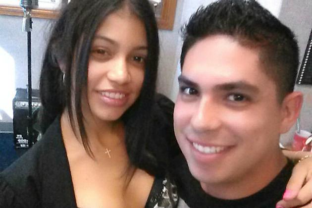 Veronica Rodriguez picture 37
