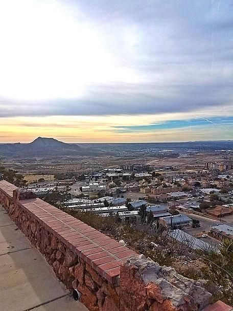 places to go on a date in el paso