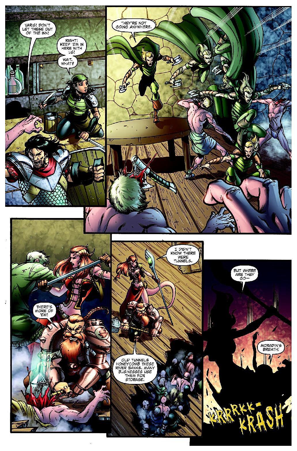 Dungeons And Dragons Spielerhandbuch Pdf