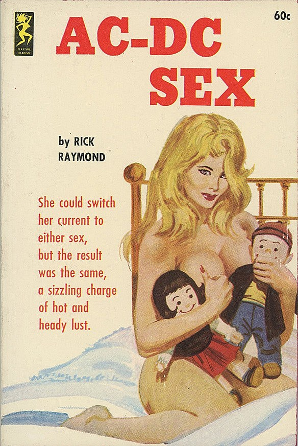 Free web comic pulp fiction sex