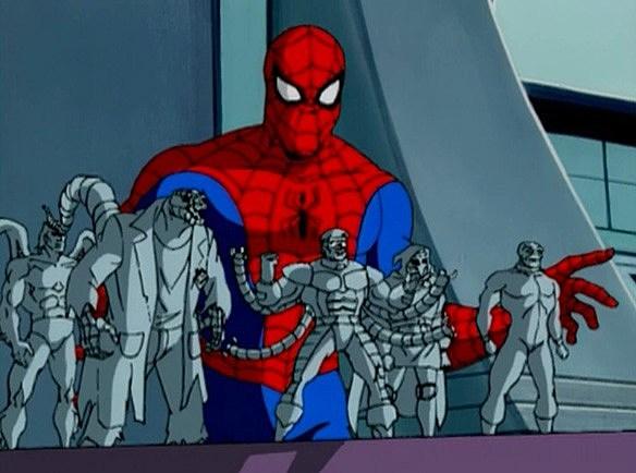 comicsalliance reviews spider man the secret wars 1997