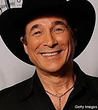 clint black lends a helping hand to foundation close to his heart