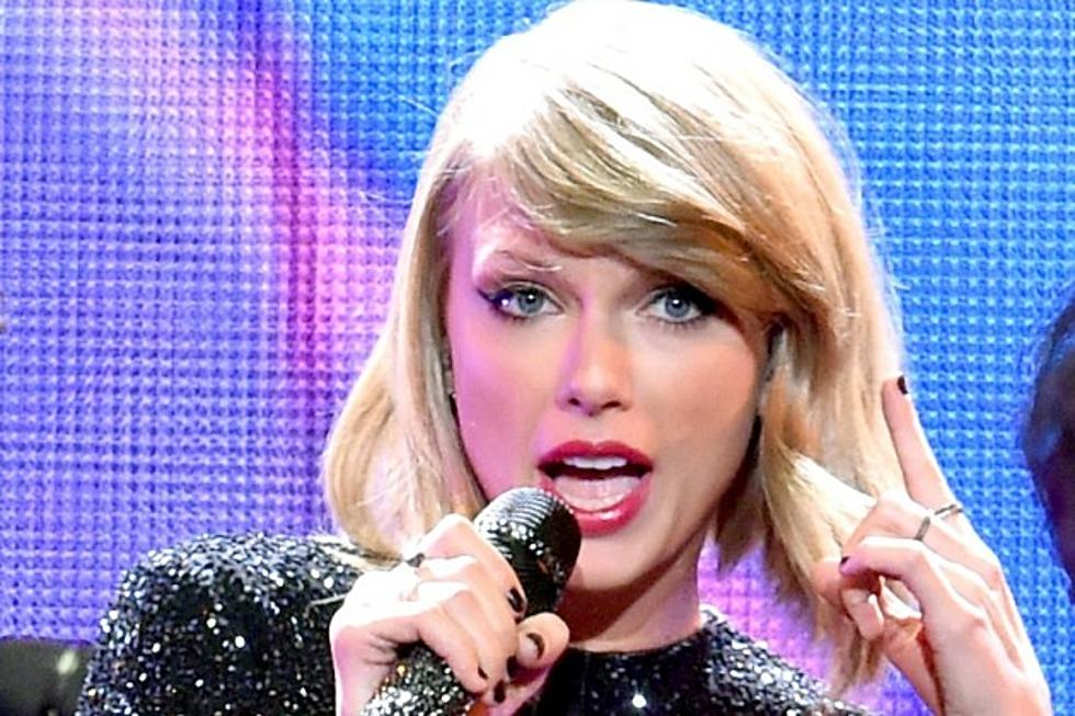 Top 10 Country Taylor Swift Lyrics