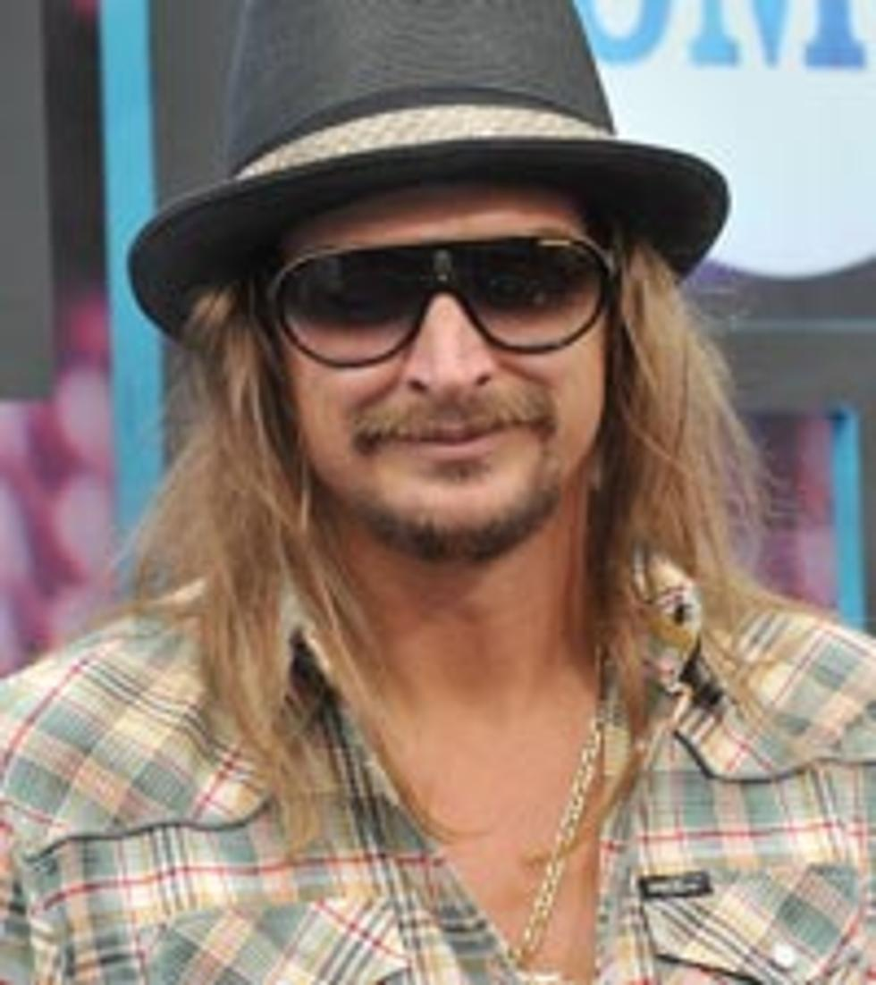 Kid Rock s Famous Fans Praise His Country Roots a950fb7c2e3