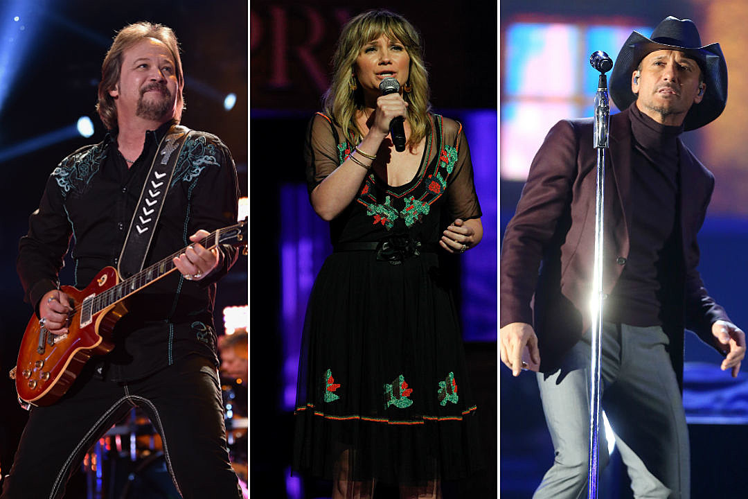 most meaningful country songs