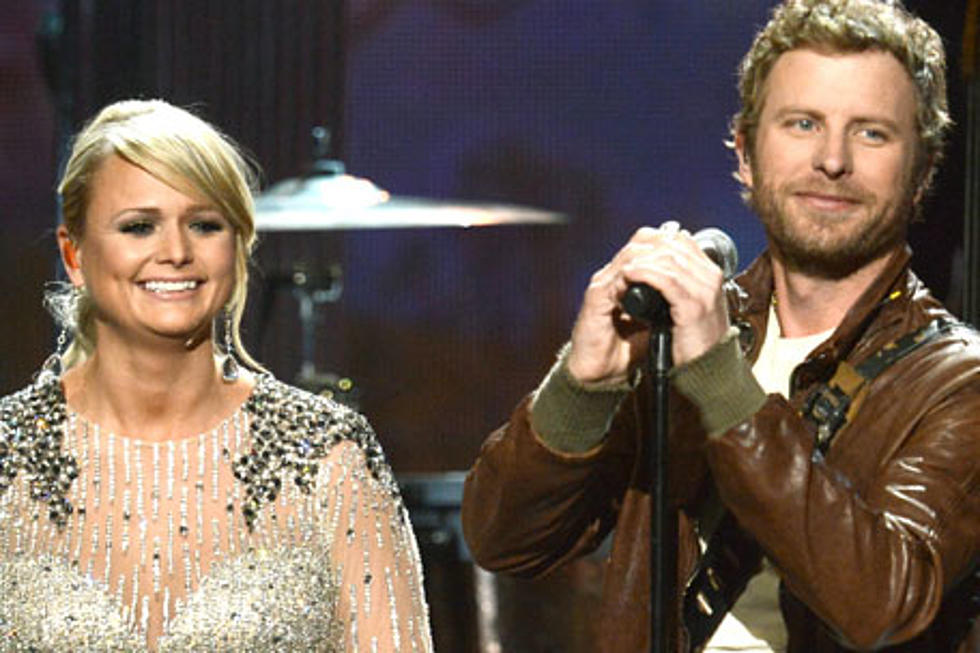 Miranda Lambert Dierks Bentley Tour Feels Like Family