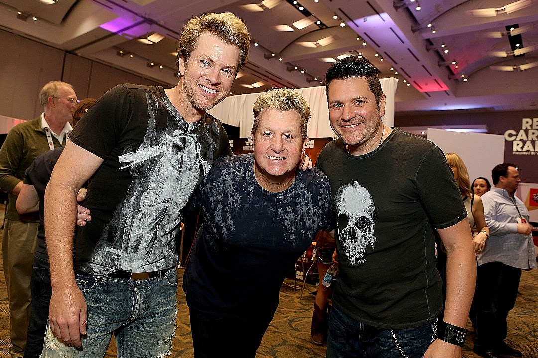 rascal flatts reveal they fired band members to evolve