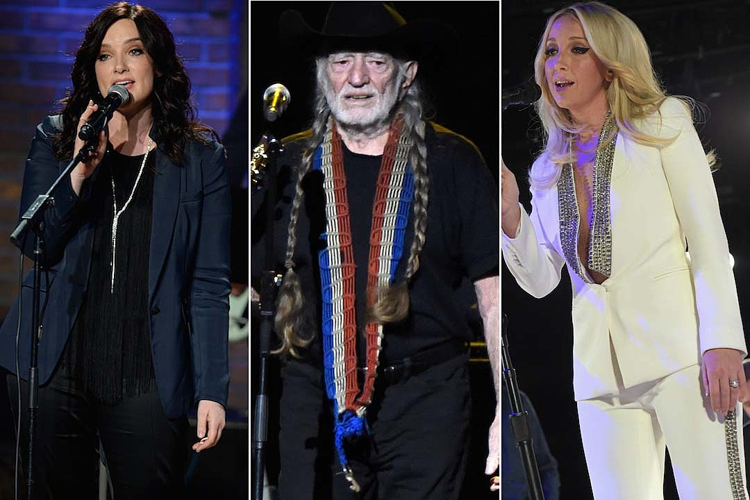 Top 10 Country Songs About Marijuana