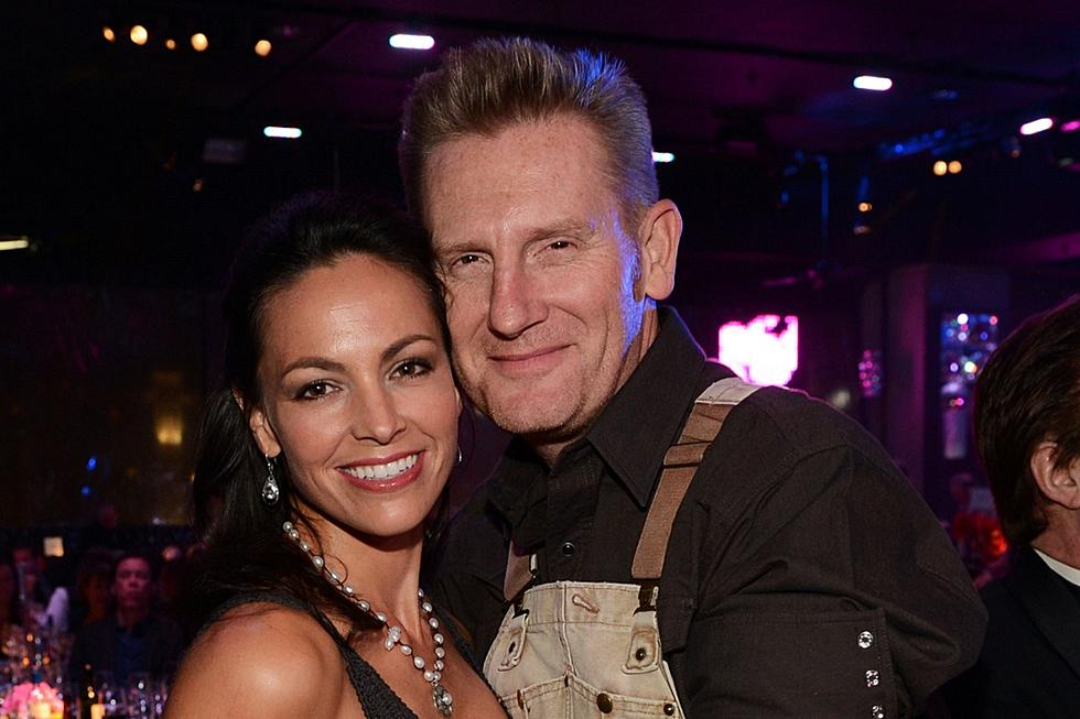 Joey + Rory > The Boot