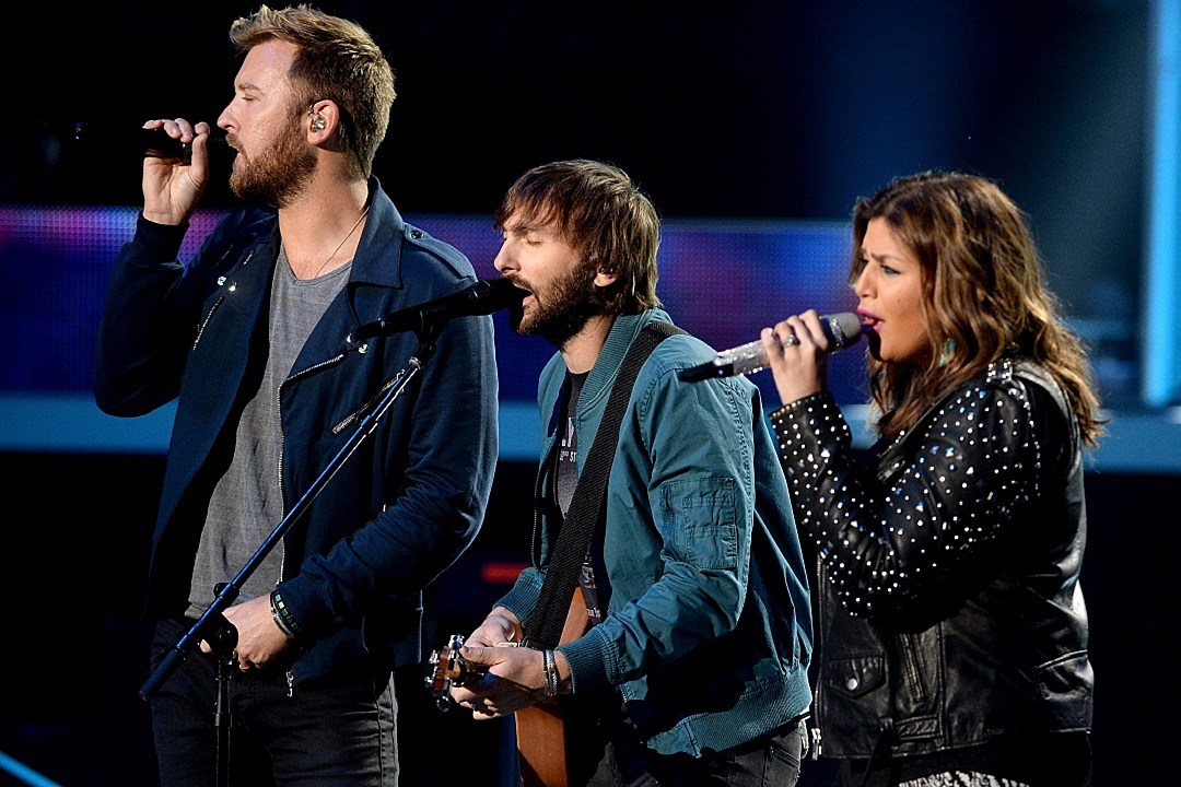 Lady antebellum girl nude fakes sorry, does