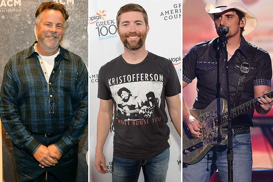 manly country songs