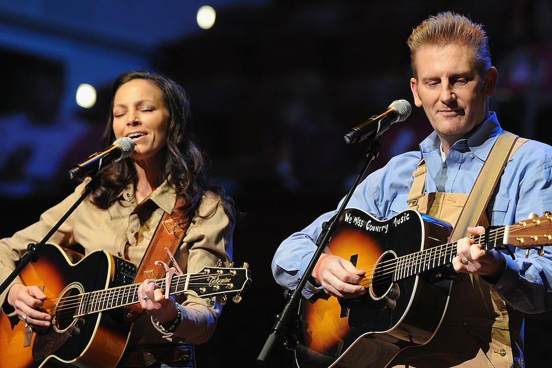Everything We Know About Joey + Rory\'s \'Hymns That Are Important to Us\'
