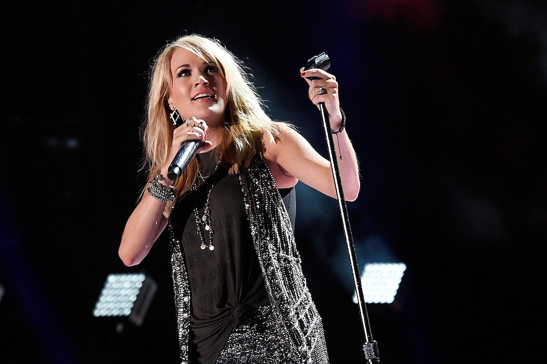 Carrie Underwood S New Sunday Night Football Intro Released