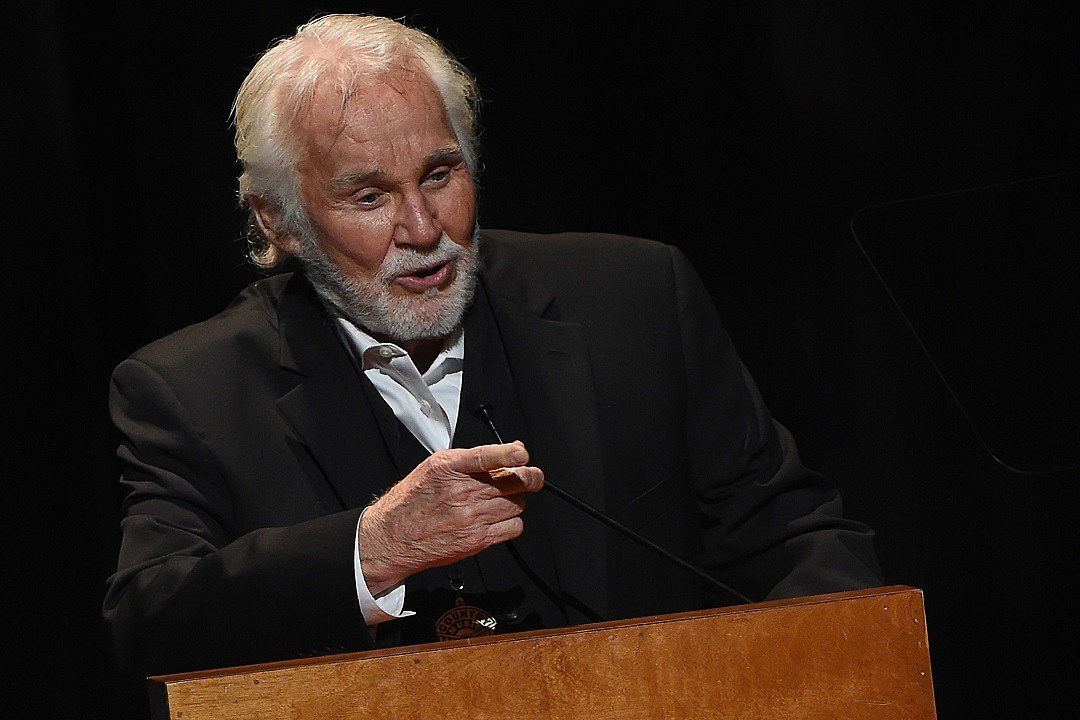 Kenny Rogers Has No Desire to Compete With \'New Country\'