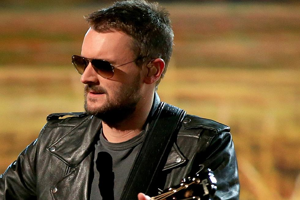 eric church the boot