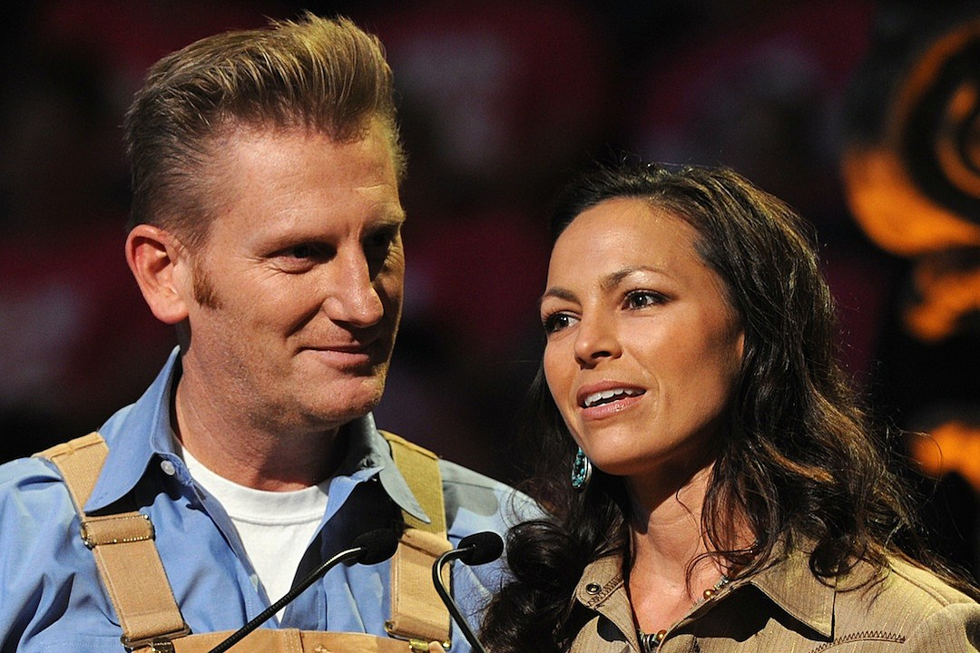 Story Behind the Song: Joey + Rory, \'That\'s Important to Me\'