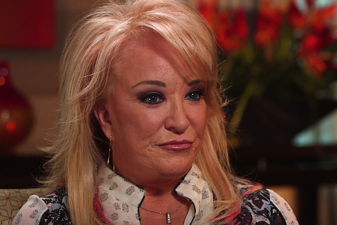 tanya tucker says her depression is not conquered yet