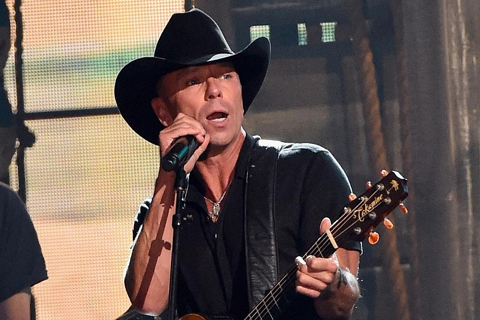 Hear Kenny Chesney\'s New Song \'Rich and Miserable\'