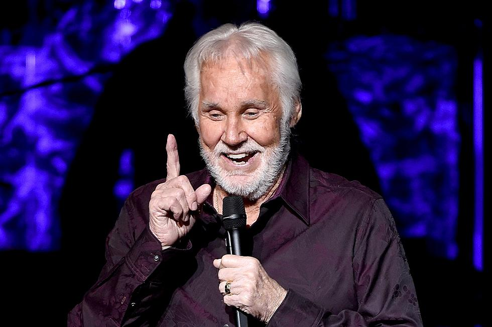 Kenny Rogers Cancels Rest of Final Tour Due to Health Challenges