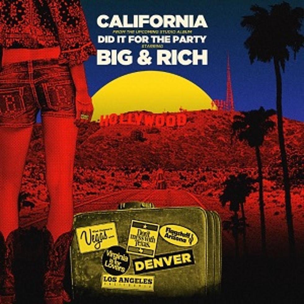Richs Song