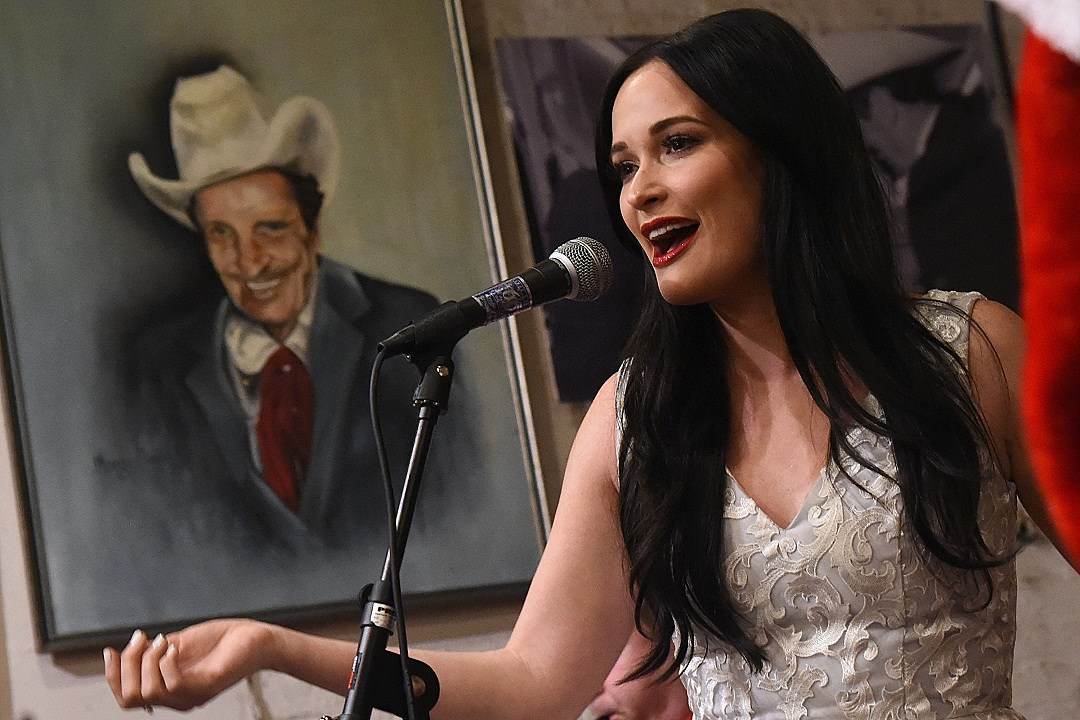 Kacey Musgraves\' Best Live Shots [PICTURES]