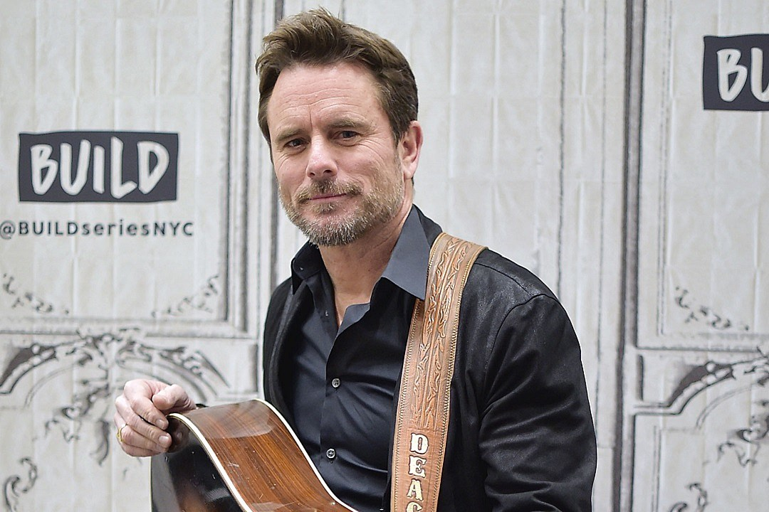 How Charles Esten Feels About The End Of Nashville
