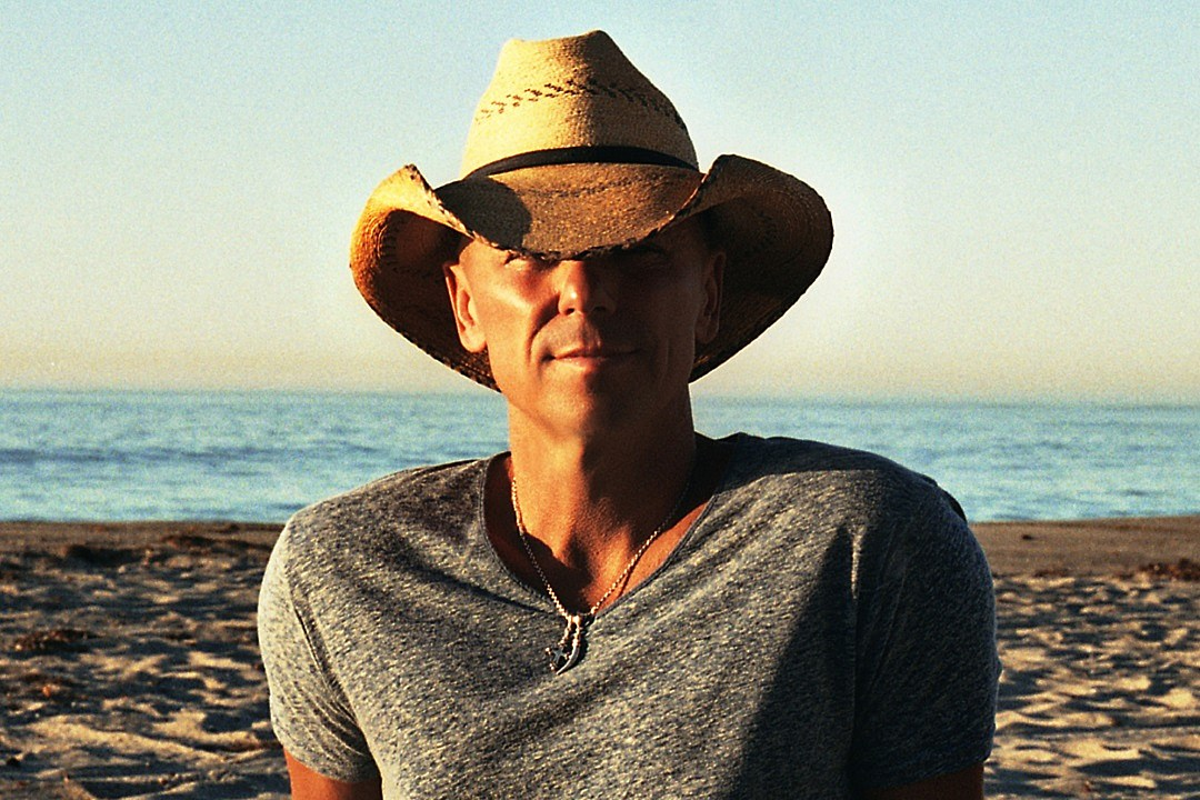 Hear Kenny Chesney\'s Wistful New \'Pirate Song\' [LISTEN]