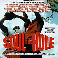 'Soul in the Hole'