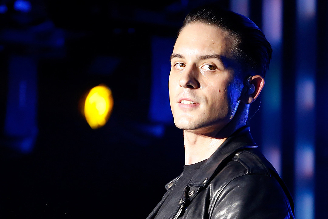 G Eazy Talks When Its Dark Out Album Success As An Outsider And