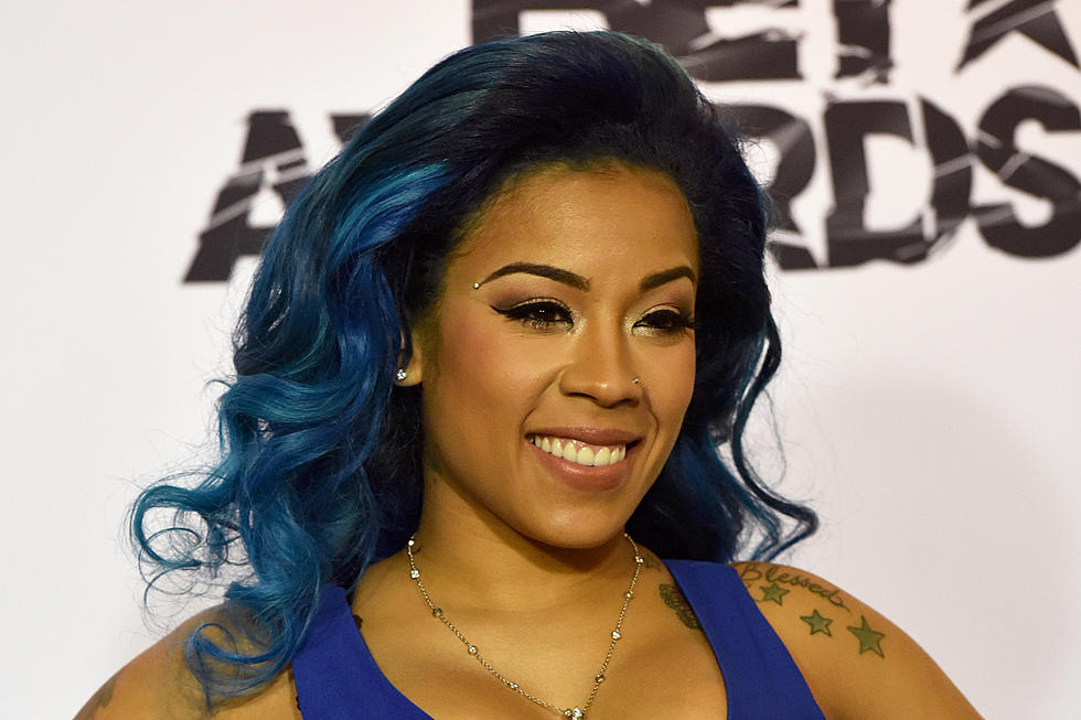 Keyshia Cole Finally Meets Her Biological Father After 34 Years Photo