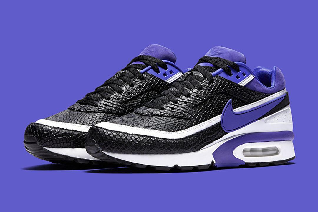 2e248b48693ff4 Nike Air Max BW Snakeskin